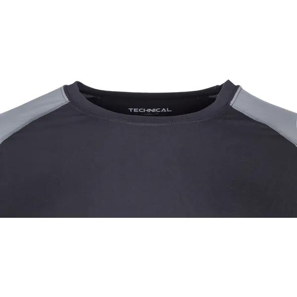 Bluza termica cu maneca lunga, XL [1]