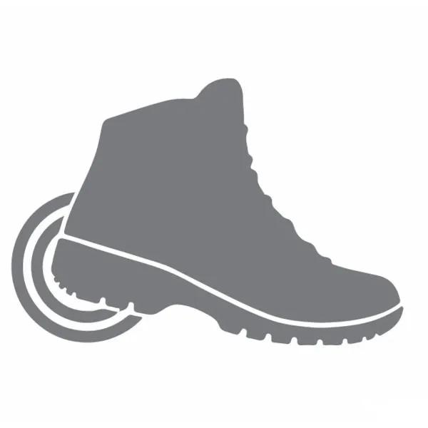 Bocanci de lucru Basic Pro, protectie S3 [3]