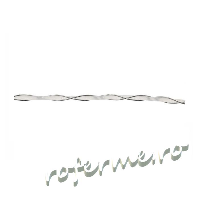 Cablu premium pentru gard electric, 1000 m 1