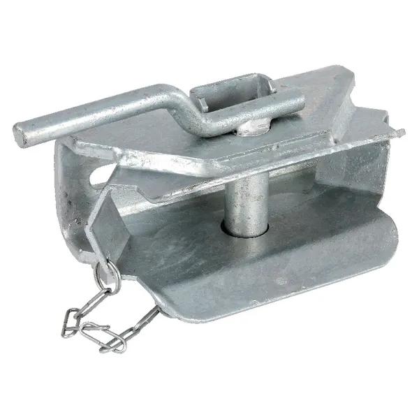 Carlig / Cupla tractare remorci, tractor,  8 tone [0]