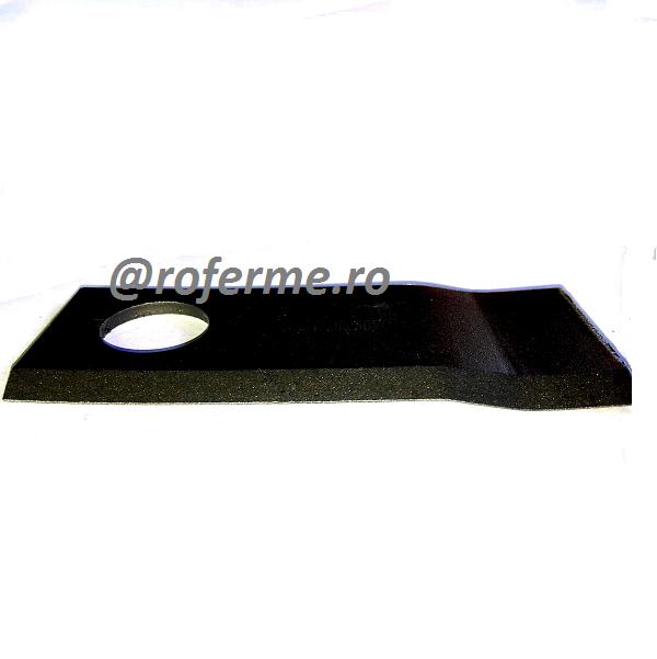 Cutit pentru cositori rotative, profil L [0]