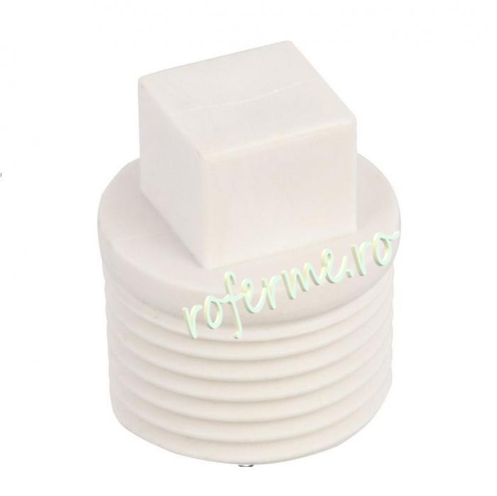 Dopuri anti inghet, adapatori, racord 1/2 [0]