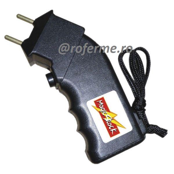 Electrosoc de mana bovine, porcine, 3800 V [0]