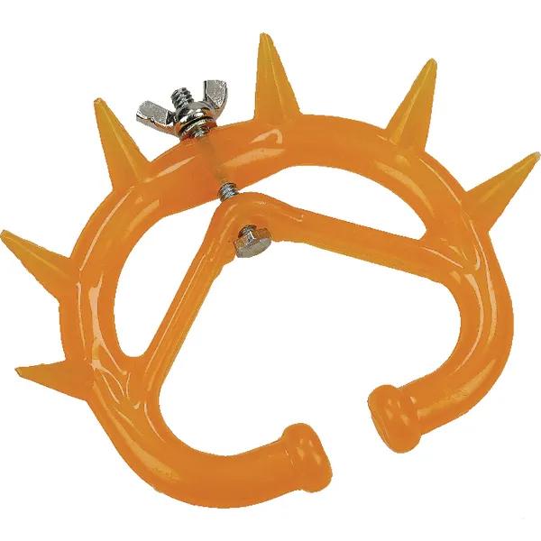 Inel de intarcare pentru vitei, plastic 4