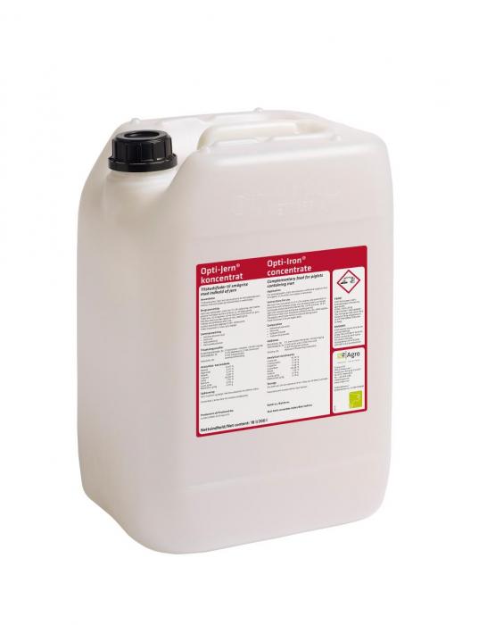 Opti - Iron - Fier lichid pentru porci [0]