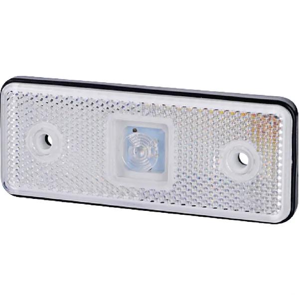 Lampa agabarit LED, 10-30 VDC 0