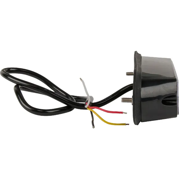 Lampa / Stroboscop semalizare gabarit 9 W, LED 1