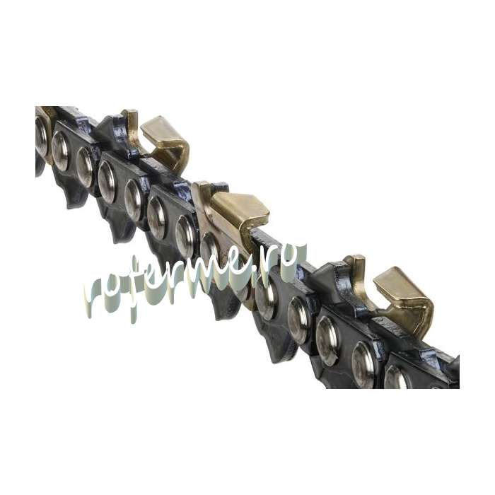 Lant motofierastrau premium 1,6 mm pas .325, 63 zale, (dinti titan) [0]