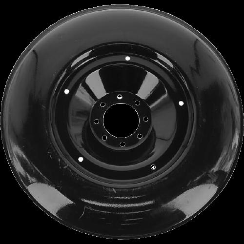 Mașină de tuns iarba cu disc [0]