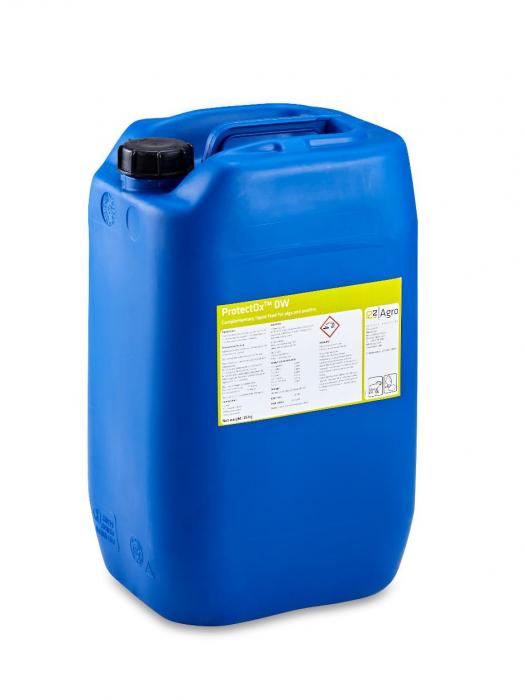 ProtectOx - Antioxidant natural pentru pasari [0]
