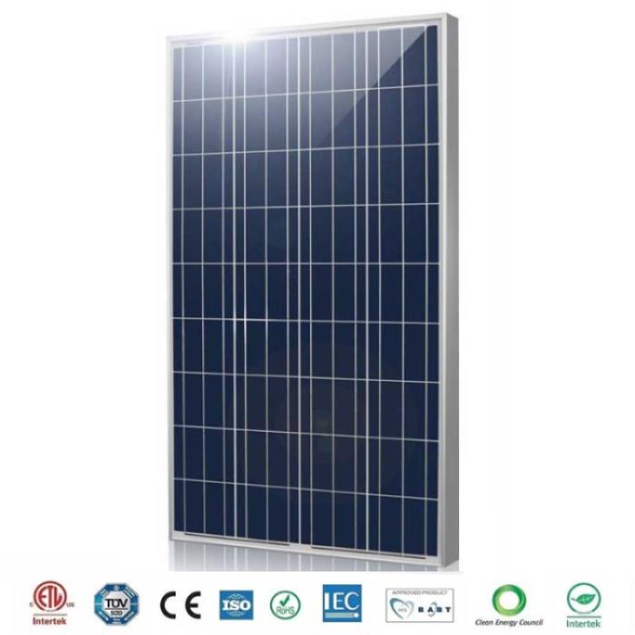 Panou fotovoltaic 100 W [0]