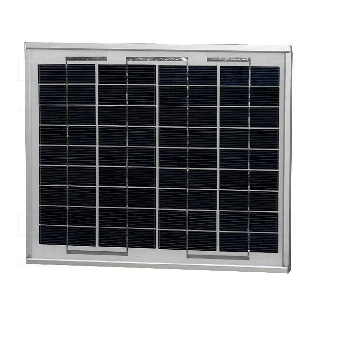 Panou fotovoltaic 10W 0