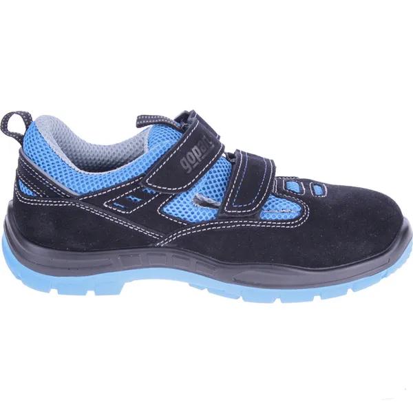 Pantofi de lucru Activ, protectie S1P, tip sanda [1]