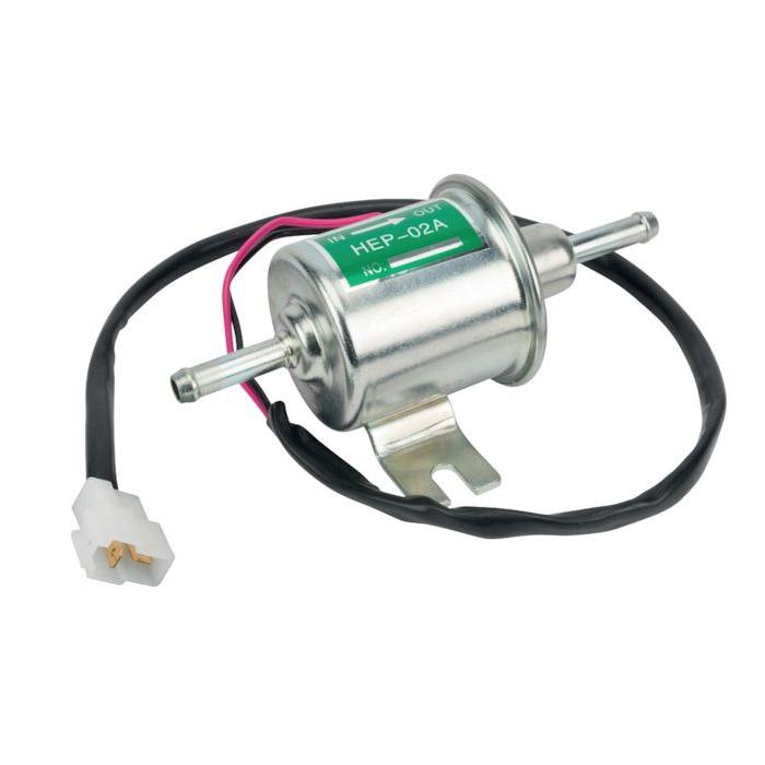 Pompa electrica motorina, 12 V [0]