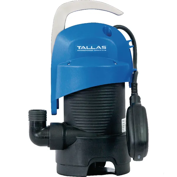 Pompa submersibila Tallas D-DW400 0