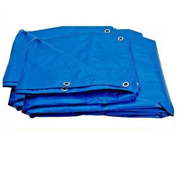 Prelata de protectie, diverse marimi, albastra [0]