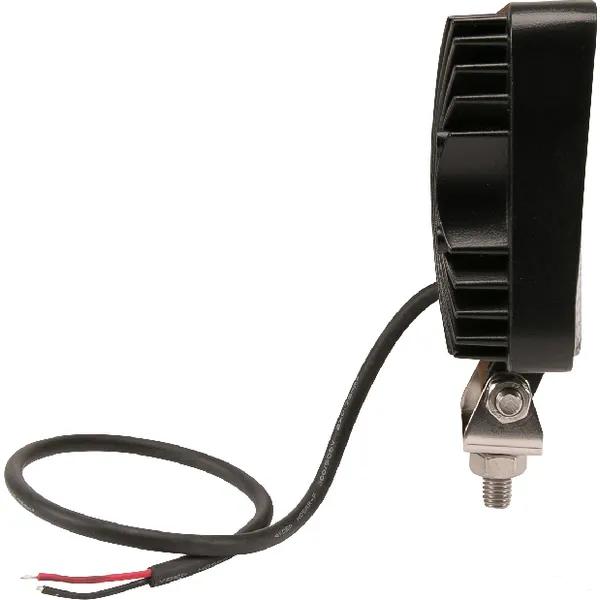 Proiector auto LED, 24 W, 12 / 24 V [1]