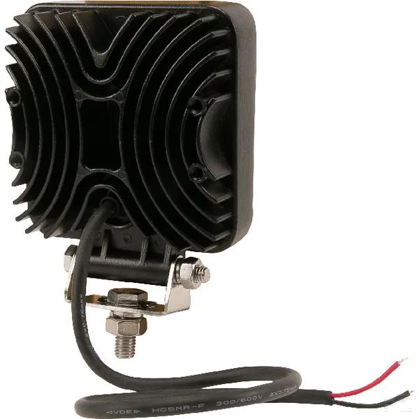 Proiector auto LED, 24 W, 12 / 24 V [2]