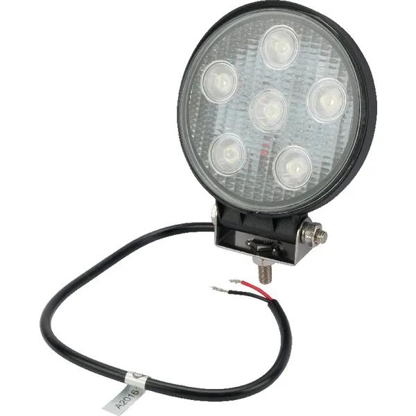 Proiector auto LED, 27 W, 10 / 30 V [0]
