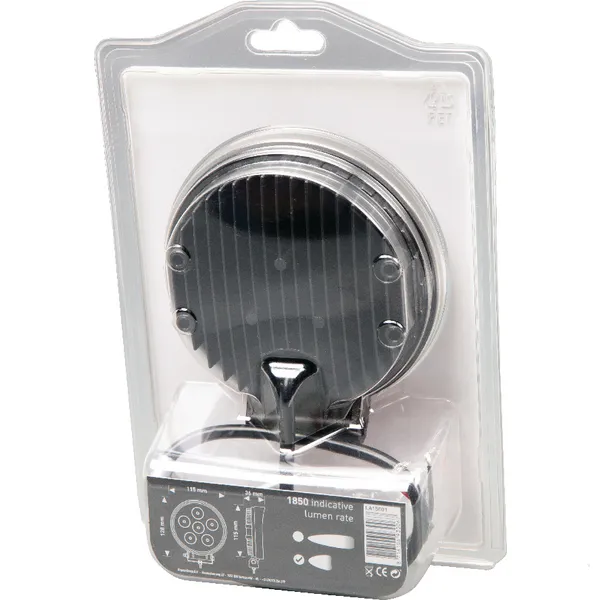 Proiector auto LED, 27 W, 10 / 30 V [3]
