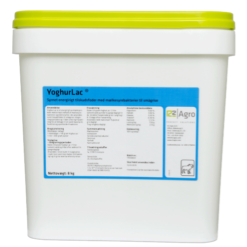 YoghurLac - Lapte praf pentru purcei [0]