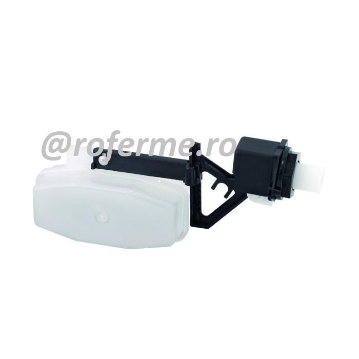 Robinet plutitor pentru adapatori, plastic [0]