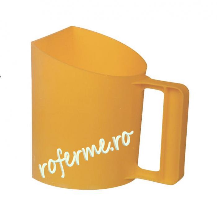 Scafa, Cupa pentru hrana, 1 kg [0]