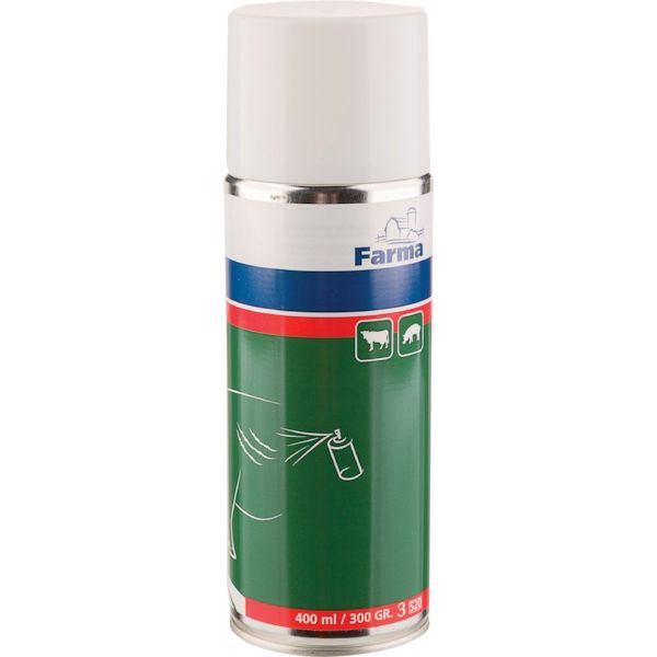 Spray albastru dezinfectant, 400 ml 0