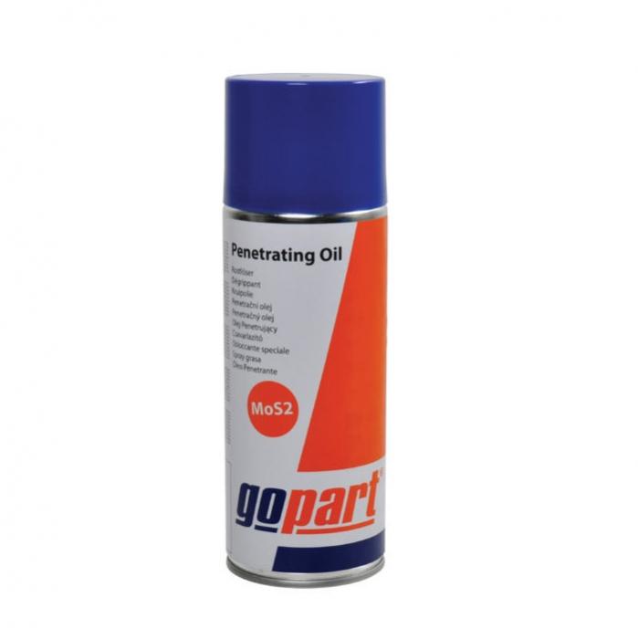 Spray degresant, deruginol, 400 ml [0]