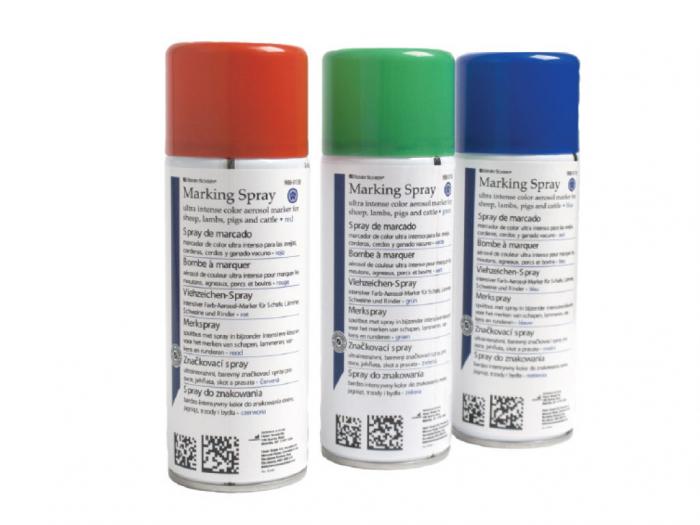 Spray marcare animale, premium, 500 ml [0]