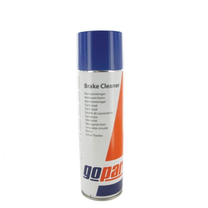 Spray pentru curatare frana, ambreaj, 500 ml 0