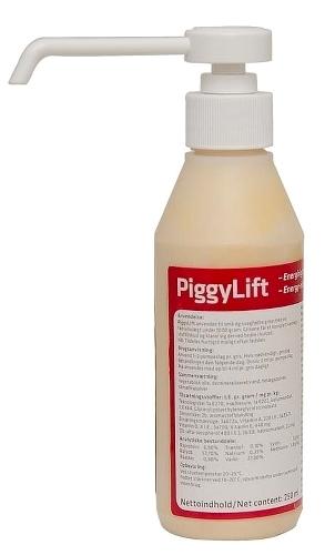 PiggyLift - Colostrum pentru purcei [0]