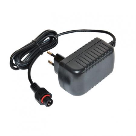 Aparat gard electric AKO DUO X 1000 - 1 J, 230 V / 12 V2