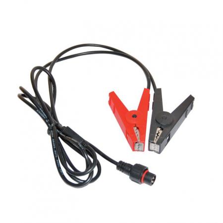 Aparat gard electric AKO DUO X 1000 - 1 J, 230 V / 12 V3