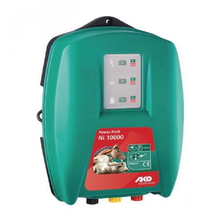Aparat gard electric AKO PROFI NI 10000 - 10 J, 230 V [0]