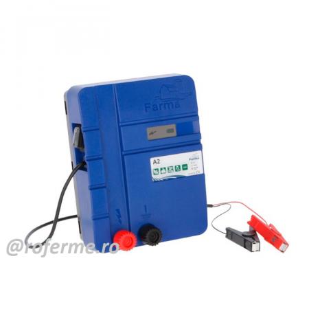 Aparat gard electric Farma A2 - 2,2 J, 12 V0