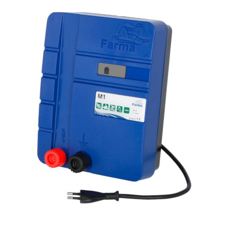 Aparat gard electric Farma M1 - 1 J, 230 V1