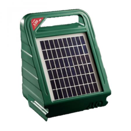 Aparat gard electric solar – Sunpower S250 (AKO) [2]