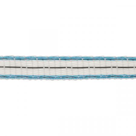 Banda pentru gard electric, super -10 mm, 200 m [3]