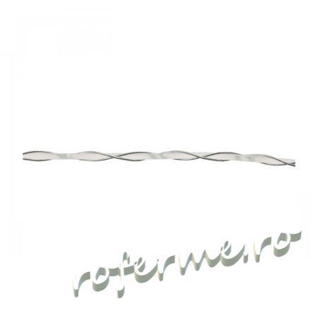 Cablu premium pentru gard electric, 1000 m1