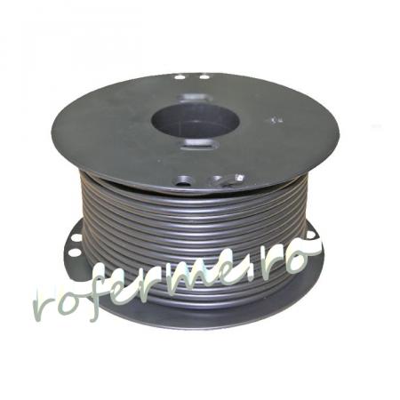 Cablu subteran pentru gard electric - 1,6 mm, 25 m [0]