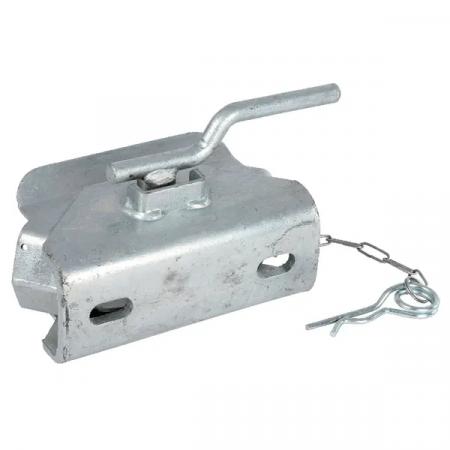 Carlig / Cupla tractare remorci, tractor,  8 tone [2]
