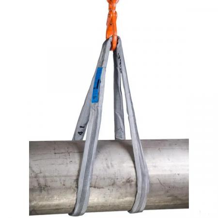 Chinga pentru ridicare sarcini, circulara, 4 tone / 1,5 m [0]