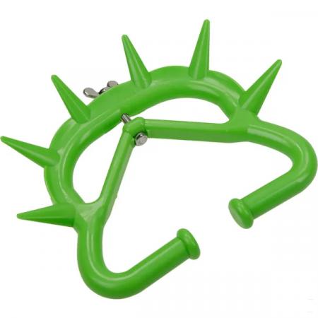Inel de intarcare pentru vitei, plastic3
