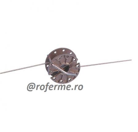 Intinzator fir gard electric, tip rola0