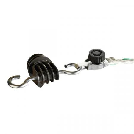 Conector pentru conductor gard electric1