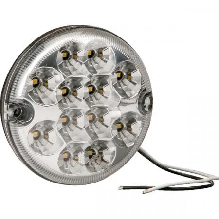 Lampa cu LED pentru marsalier [0]
