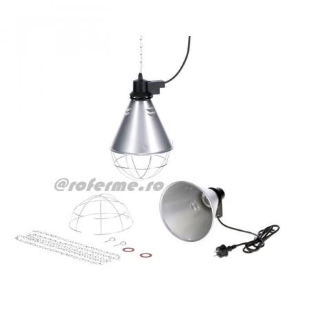 Lampa incalzire animale, eleveioza, 2,5 m0