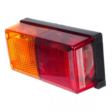 Lampa simpla auto 12 / 24 V, 3 functii0