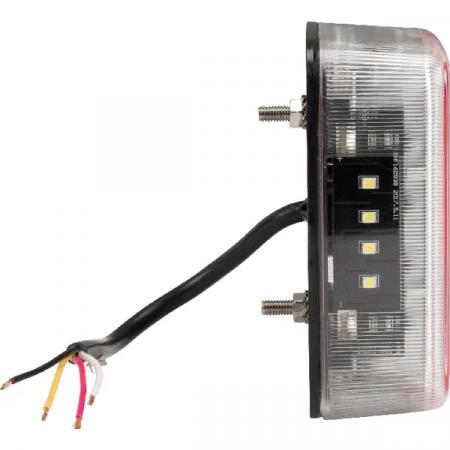 Lampa spate LED, 5 functii1
